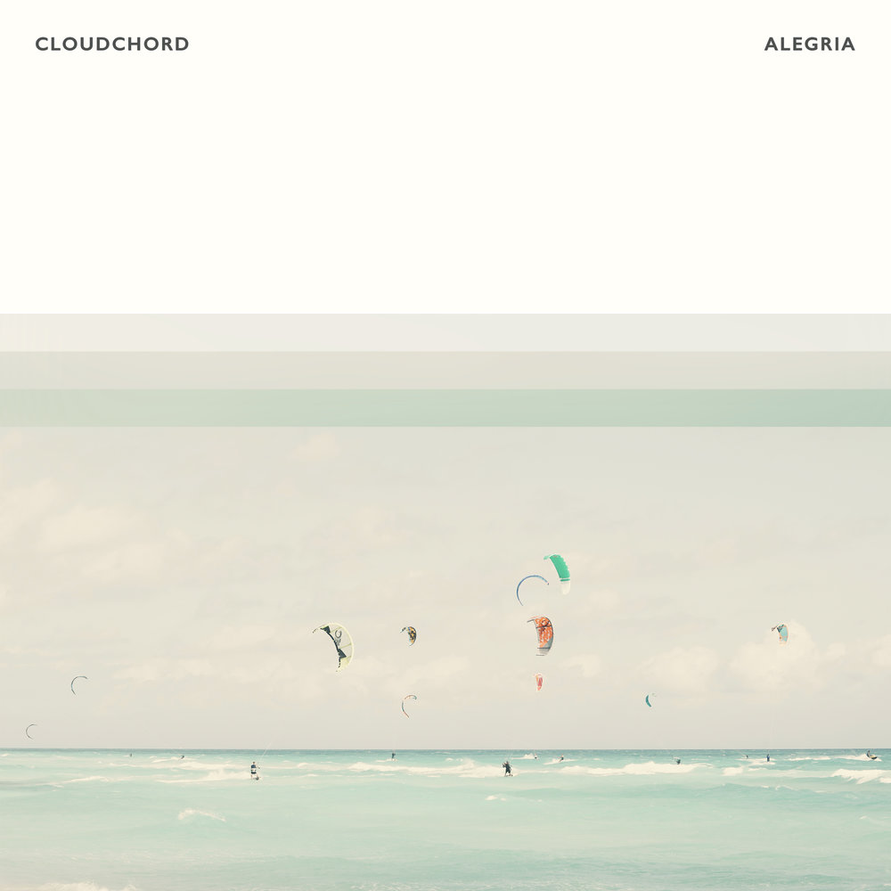 Cloudchord - Alegria