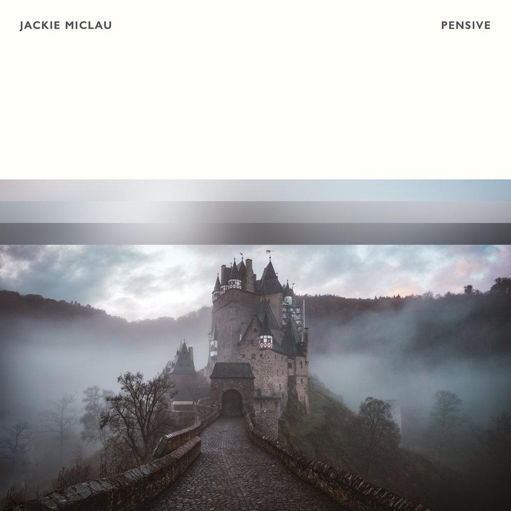 Jackie Miclau - Pensive