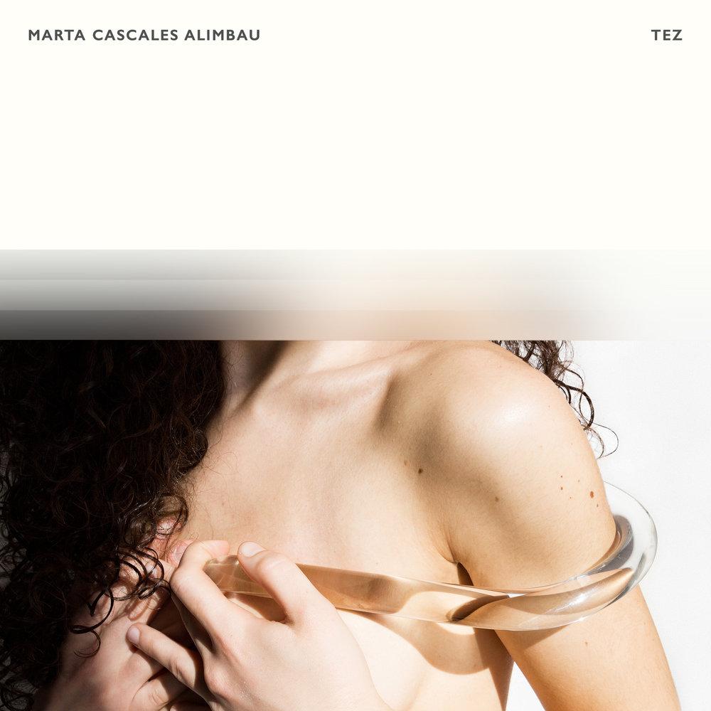 Marta Cascales Alimbau - TEZ
