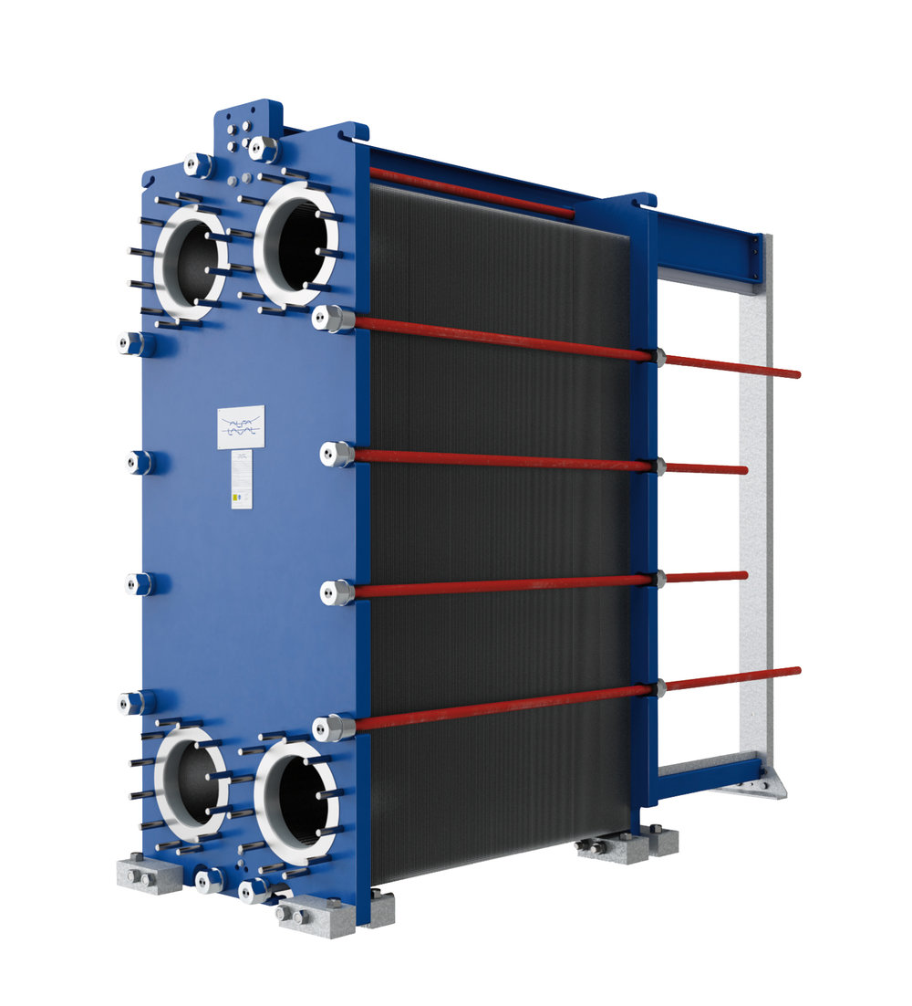 Heat Exchangers — Gulf Coast Heat Transfer
