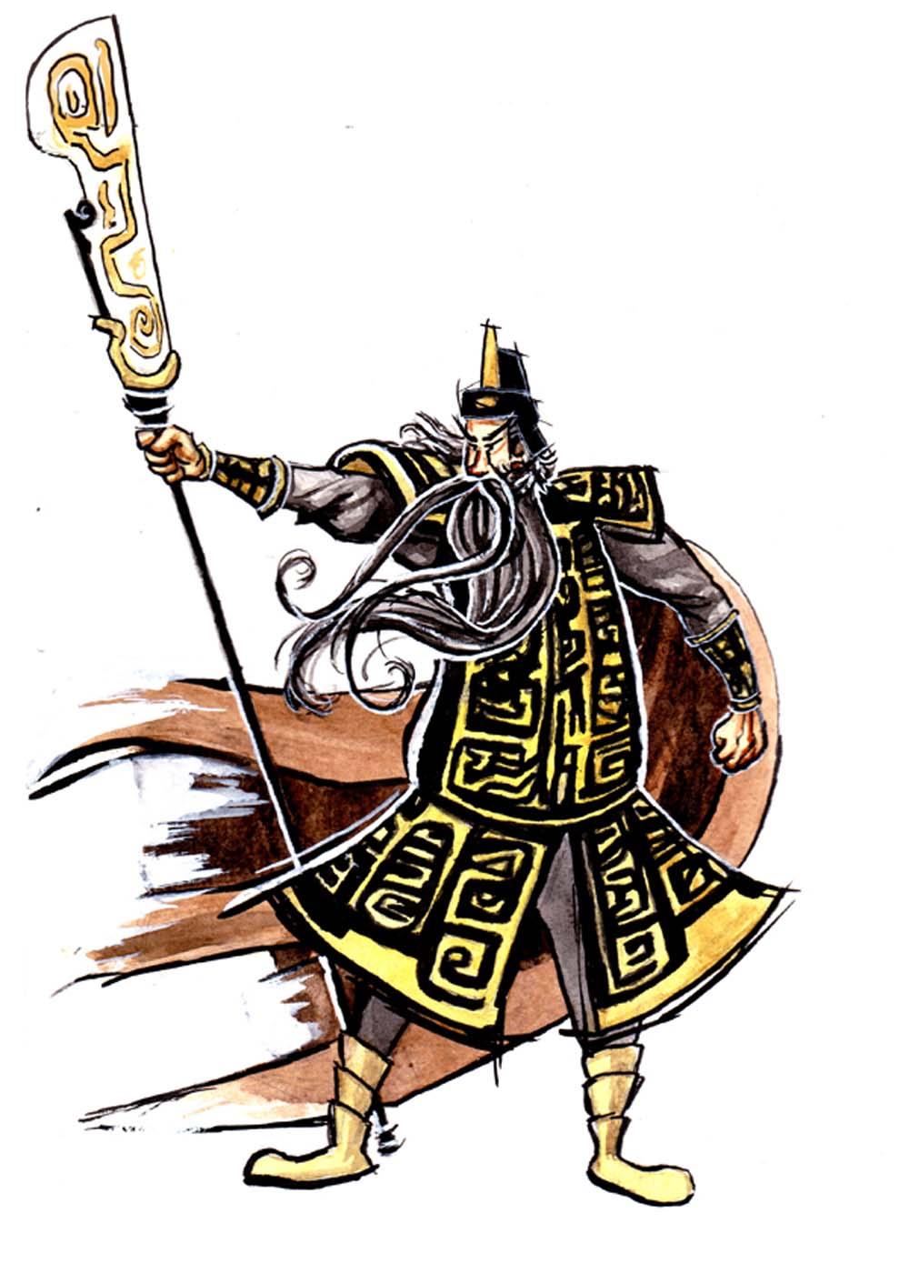 Kublah Khan