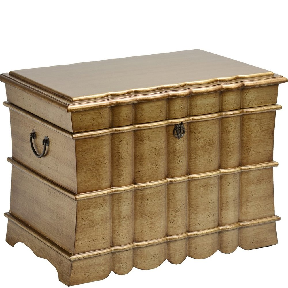 The Regent Life Chest™ -