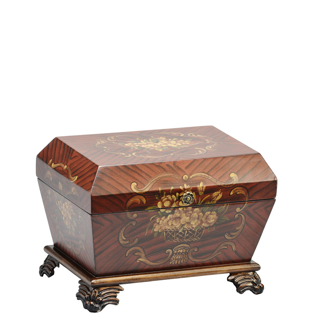 The Prague Memory Life Chest™ -