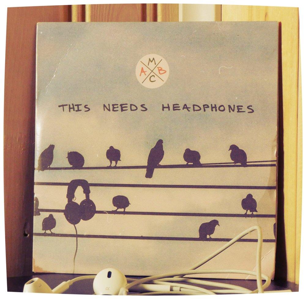 This Needs Headphones
