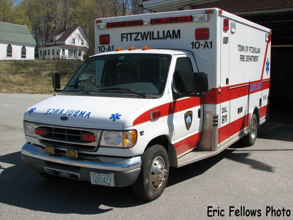 Fitzwilliam, NH 10 Ambulance 1 (1999 Ford Marque)_314012296_o.jpg