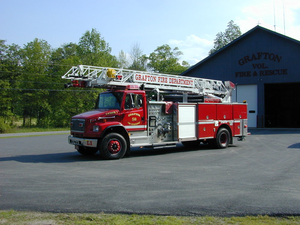 Grafton VT, 58 Ladder 1_299765342_o.jpg