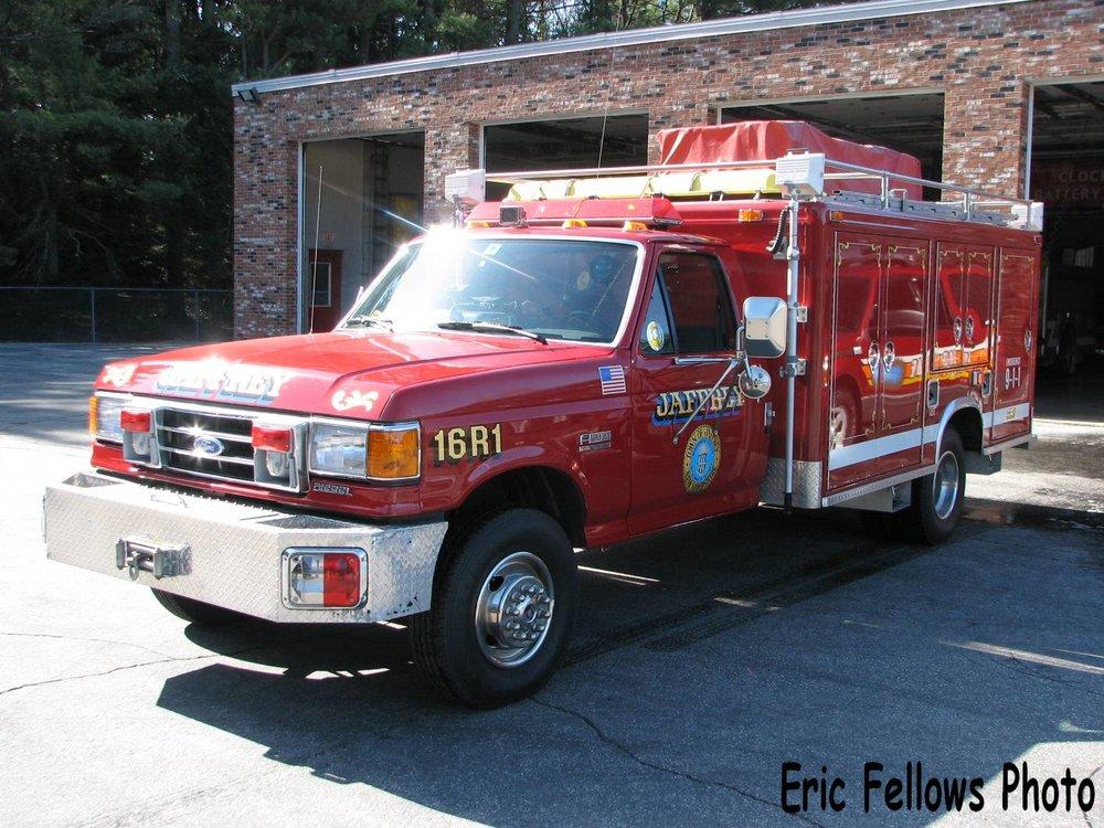 Jaffrey, NH 16 Rescue 1 (1991 Ford F-SuperDuty)_314025939_o.jpg