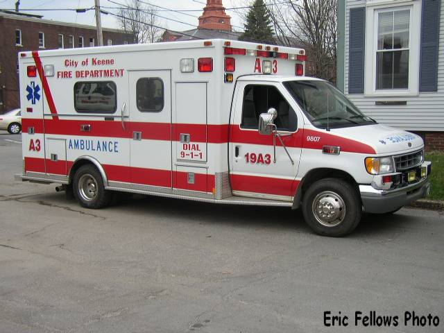 Keene, NH 19 Ambulance 3 (1993 Ford)_314026643_o.jpg