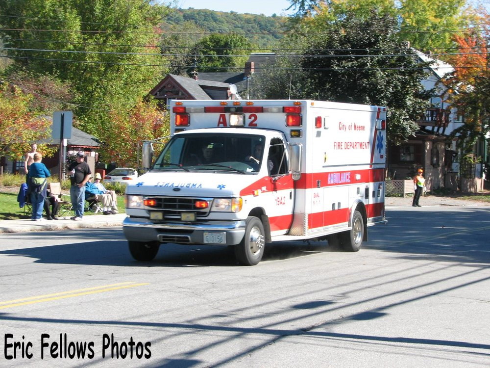 Keene, NH 19 Ambulance 2 (1998 Ford)_314026636_o.jpg