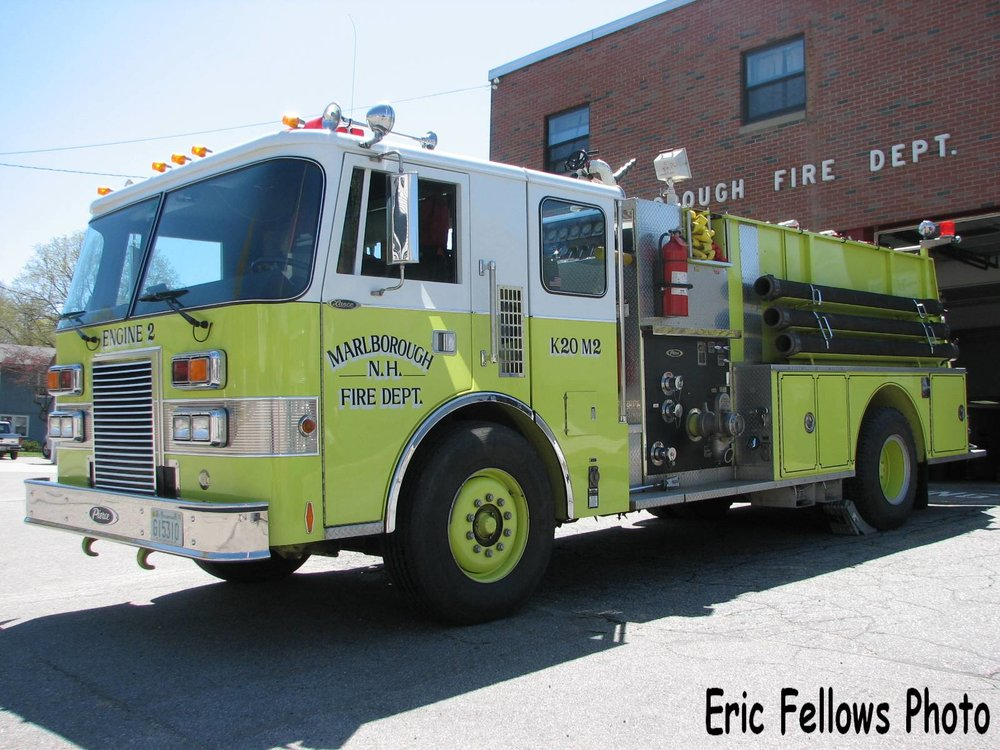 Marlborough, NH 20 Engine 2 (1989 Pierce Lance)_314029884_o.jpg