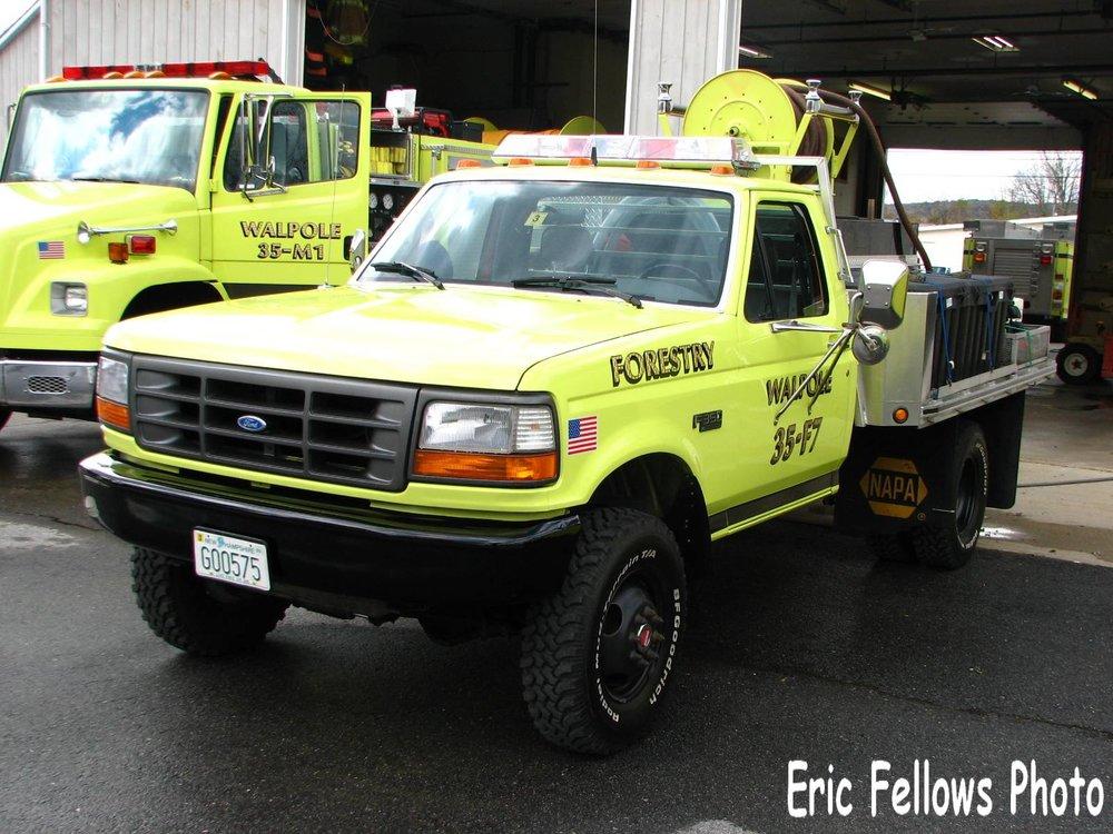 Walpole, NH 35 Forestry 7 (1996 Ford F-350)_314051560_o.jpg