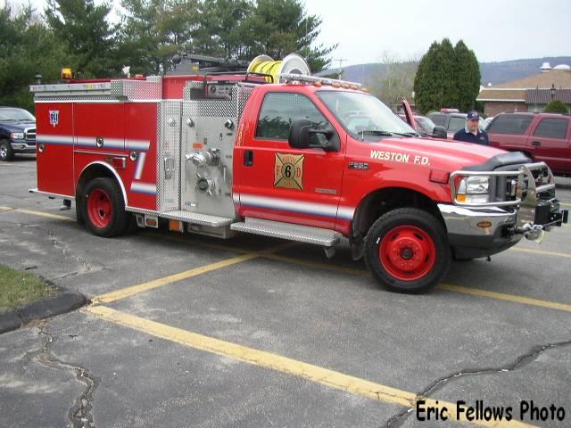Weston, VT 123 Engine 6 (2004 Ford F-550 XL KME)_314052980_o.jpg