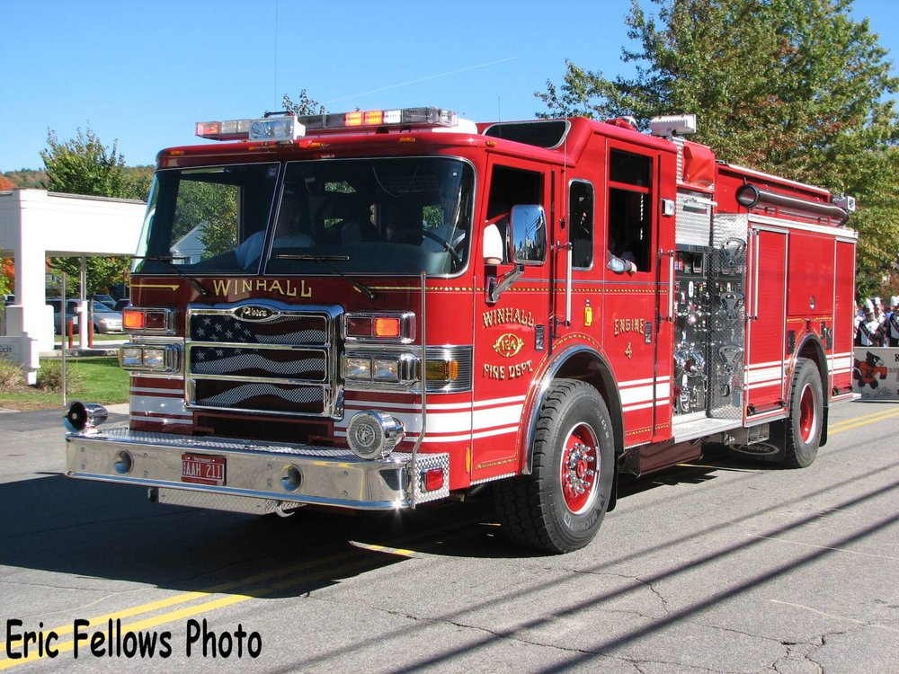 Winhall, VT 124 Engine 4 (2006 Pierce Dash)_314060239_o.jpg