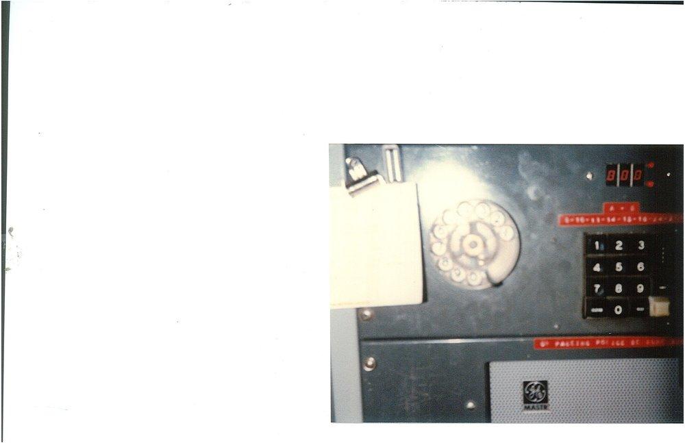 C Code Dialer 1986