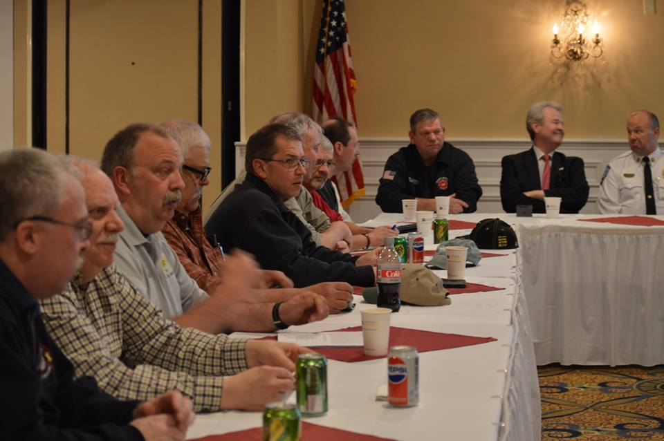 Board of Directors 2018