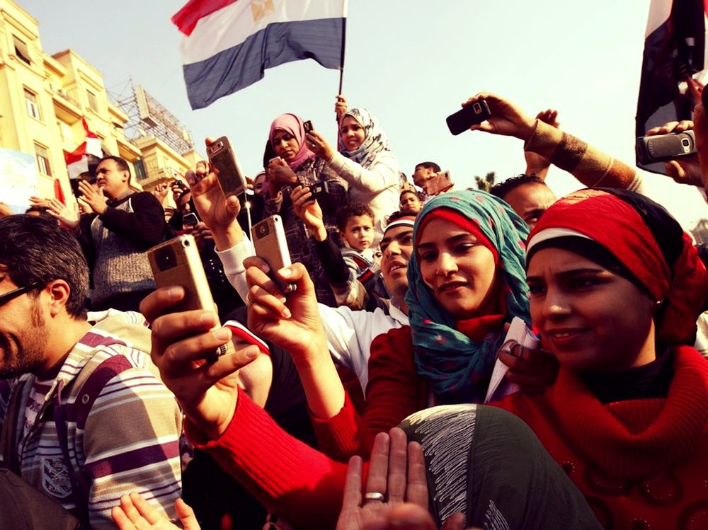 Arab youth: Disruptive generation of the 21st century ?