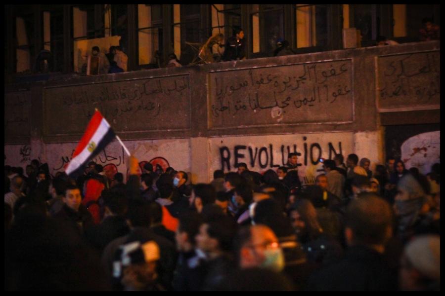 آلان باديو عن الثورة المصرية: حول سؤال الحركة ورؤيتها