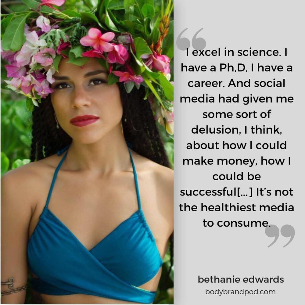 Bethanie Edwards