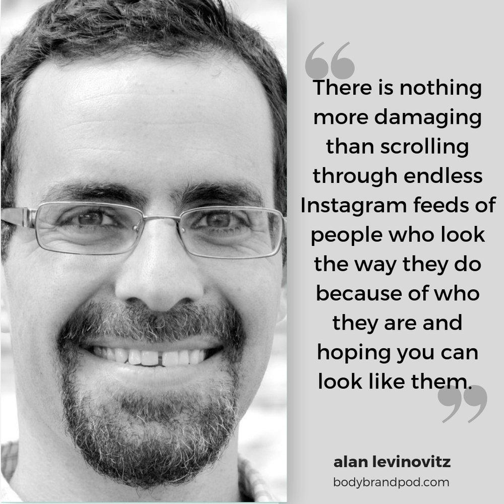 Alan Levinovitz