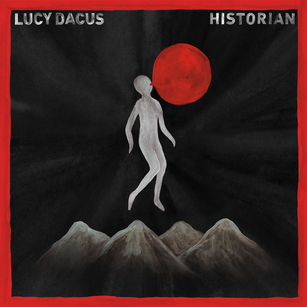 Lucy Dacus, Historian, 2018
