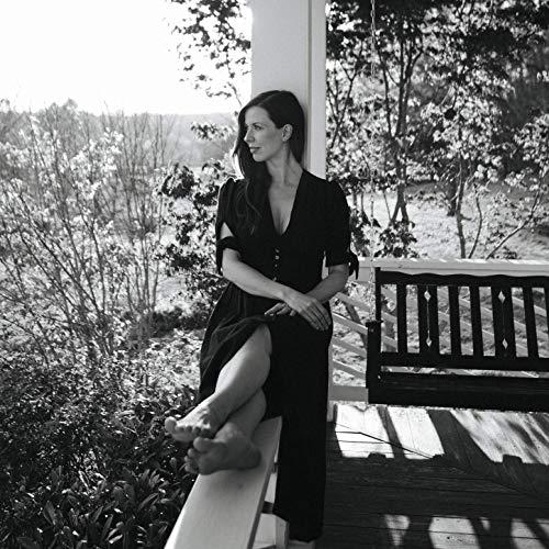Joy Williams, Front Porch, 2019