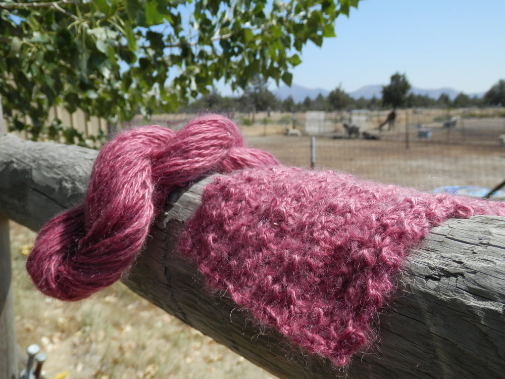 Why handspun? - As knitters, we know that selecting the right yarn can make or break a knitting project. Great yarn makes great projects. Handspun yarn is the way to take your projects to the next level.We created this site because we believe the character handspun yarns brings to each knitting project is irreplaceable. The learning curve is totally worth it! And that's why we want to help you take your knitting in a new direction - one that connects you back to a tradition of fiber arts.So grab a cup of coffee, get settled in, and get to know your yarn.