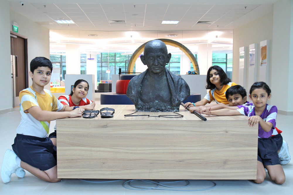 Gandhi Centre1.JPG