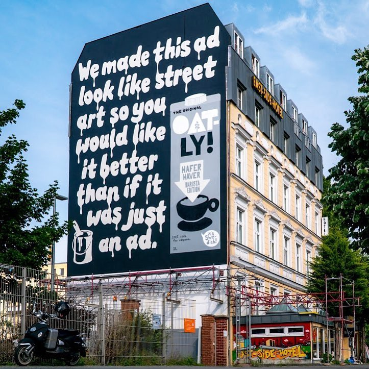 oatly'y murals in berlin  (   Instagram.com/notesofberlin   )