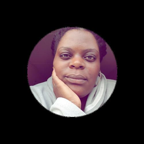 Regina Samuel, U.K.Empowerment Coach for Women of Color -