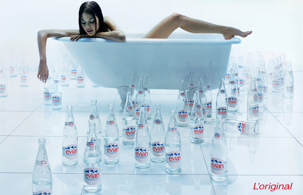 Evian Bathtub.jpg