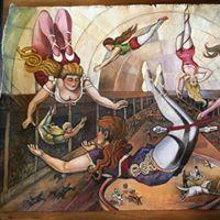 Circus Women