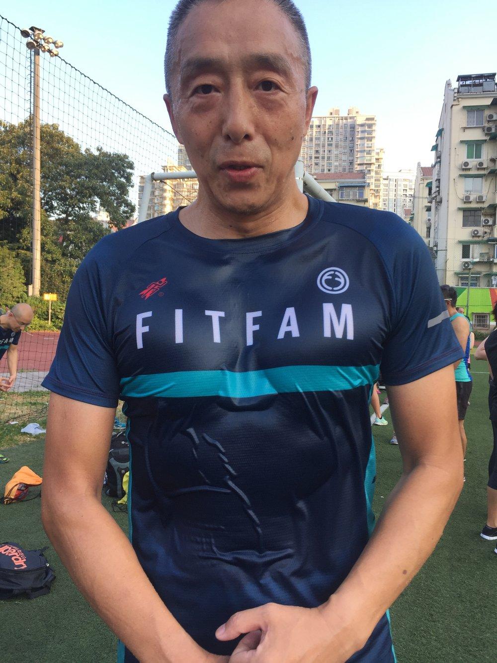 Xiao Chun Tang