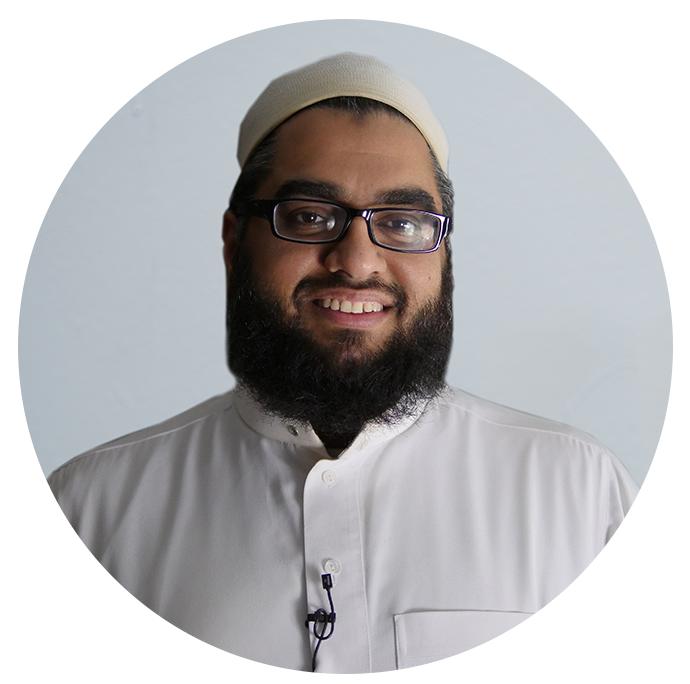 Shaykh AbdulNasir Jangda