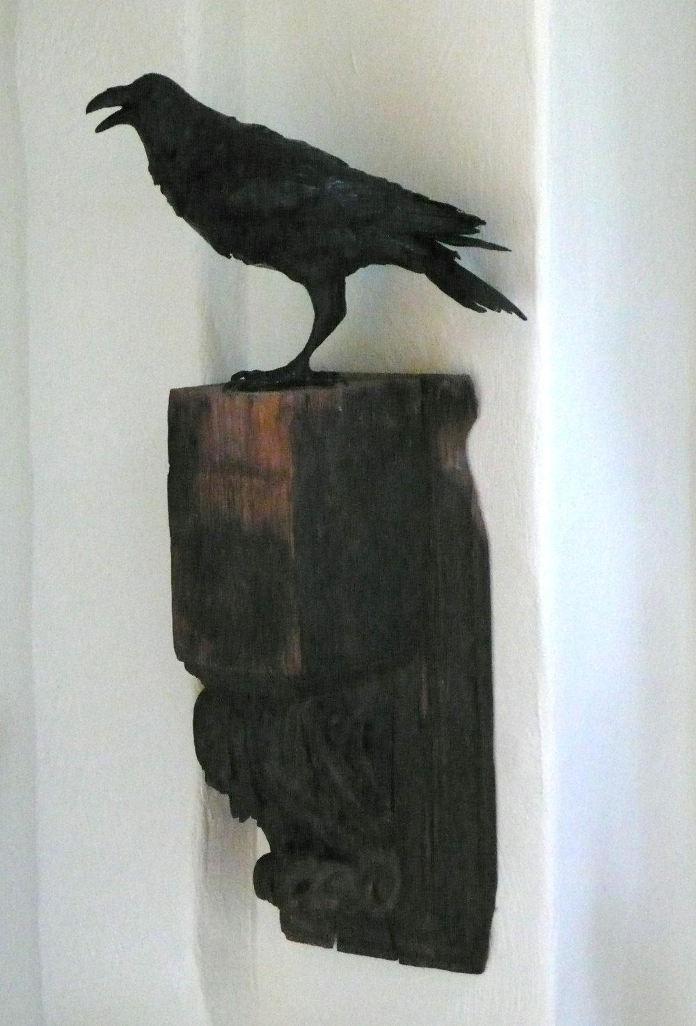 corbel crow.JPG
