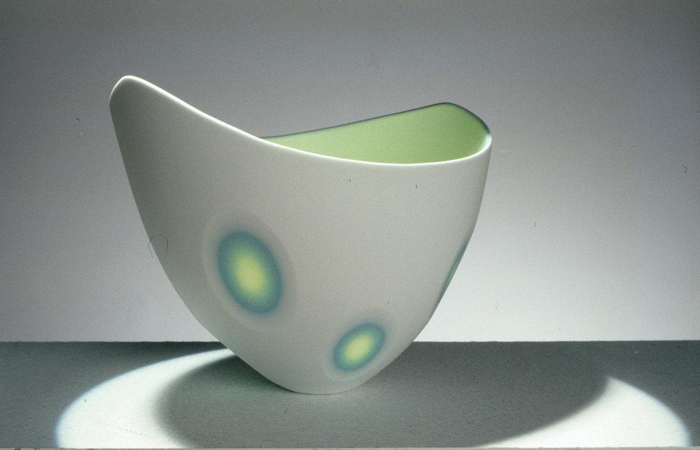 Sasha Wardell - Small Space bowl green.jpg