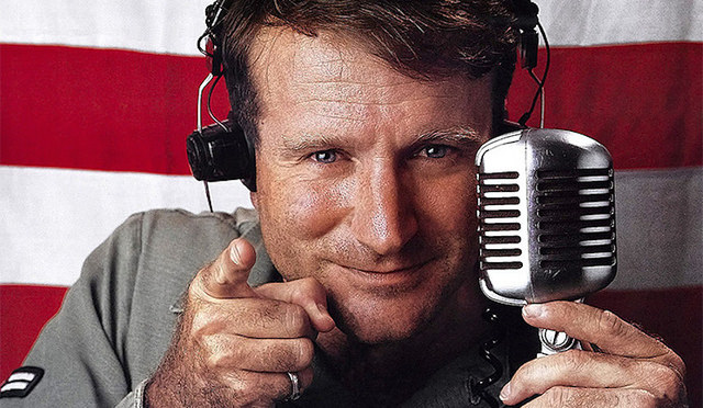 5 Lessons I Learned From Robin Williams