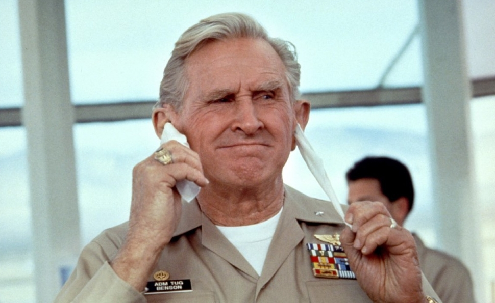 Lloyd Bridges summits Western Civilization