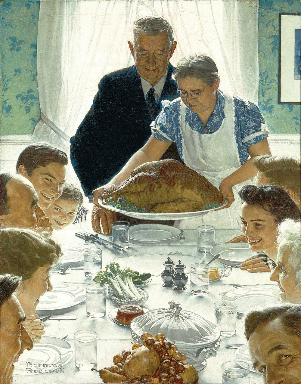 ThanksgivingSaysWereAwesome_Rockwell.jpg