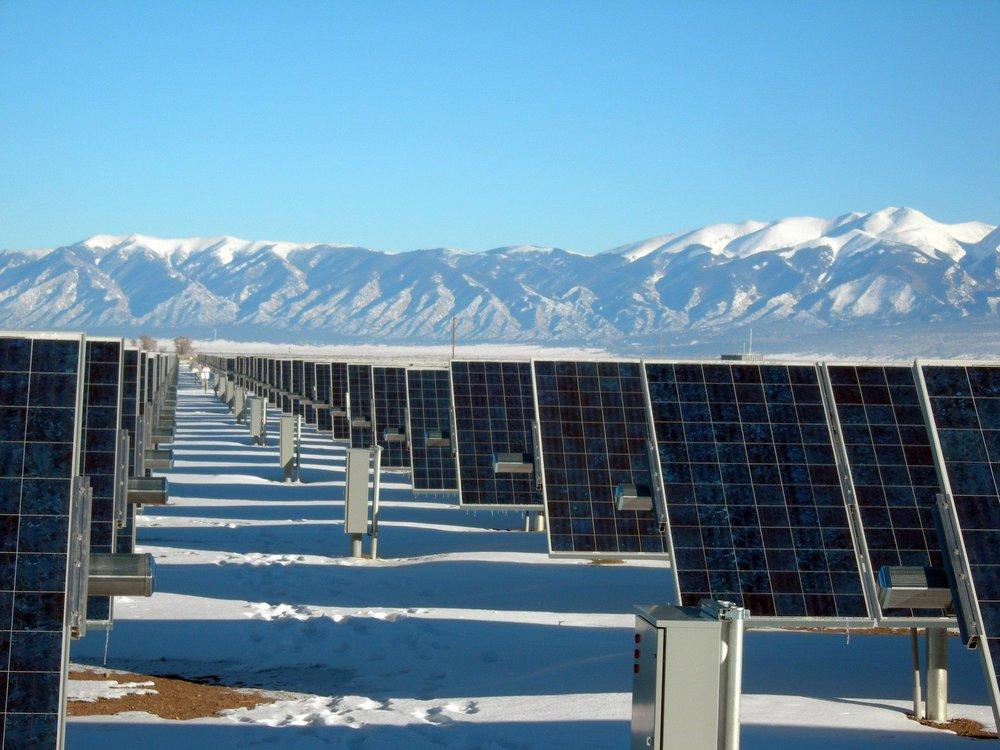 Solar Project Benefits -