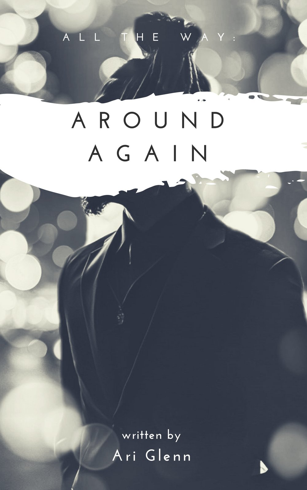 ATW: AROUND AGAIN - — The Smith family is back, and is all grown up. Ryan and Gabriel are still as in love as ever. They're no strangers to dealing with strife, and difficult situations in their marriage, so what's one more as her health has steadily on the decline. As they balance difficulties resulting from Ryan's epilepsy, they watch from the not so far as MJ, Gabe, and Gia navigate their budding lives.