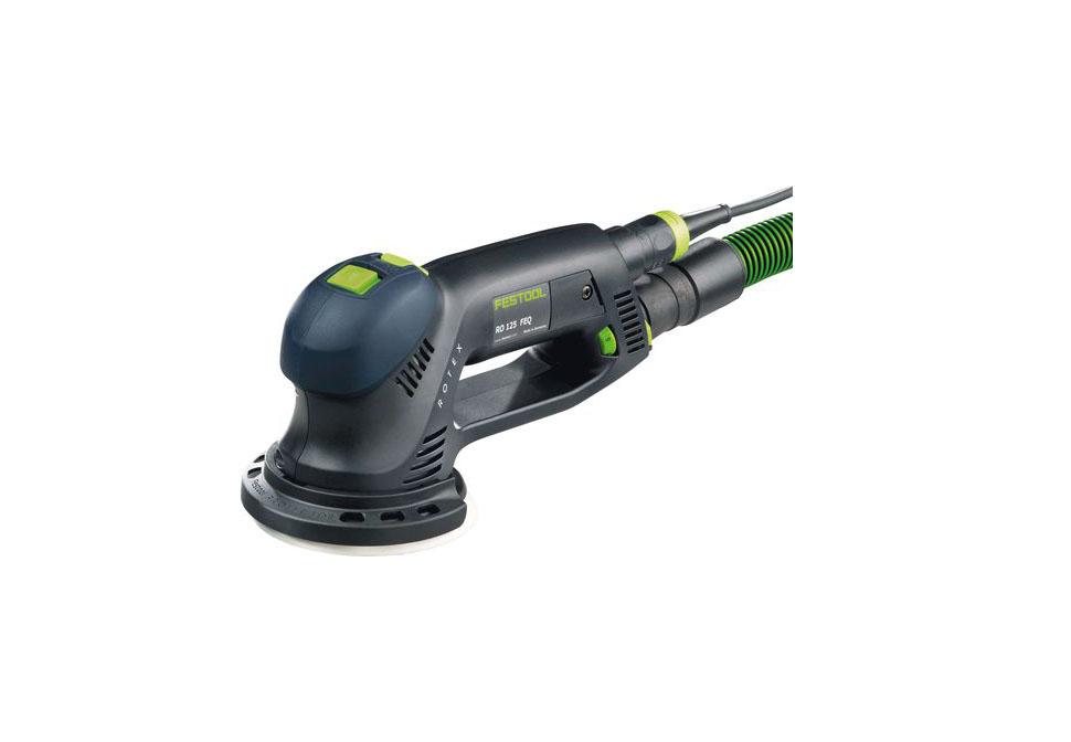 Plus Rotex Reparatur Festool RO 125 150 FEQ