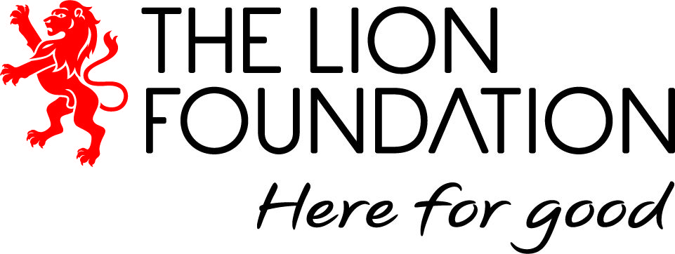 The Lion Foundation Grants Funding