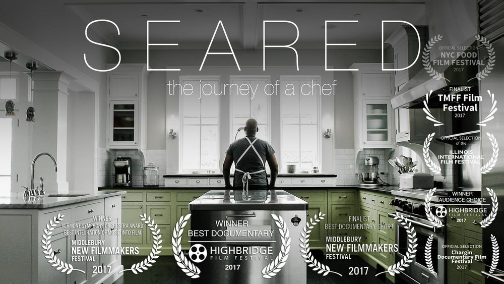 Seared - Award-winning short film by Ben Gustafson.
