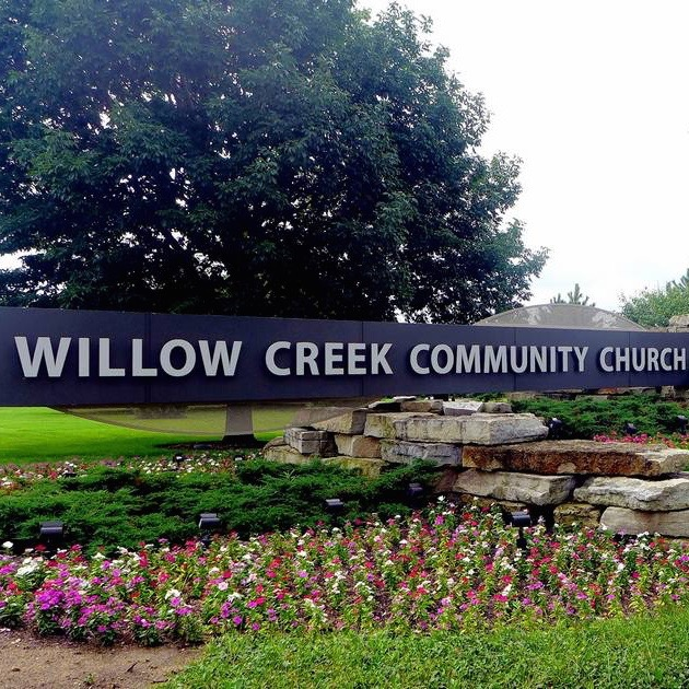 Willow Creek Community Church - South Barrington