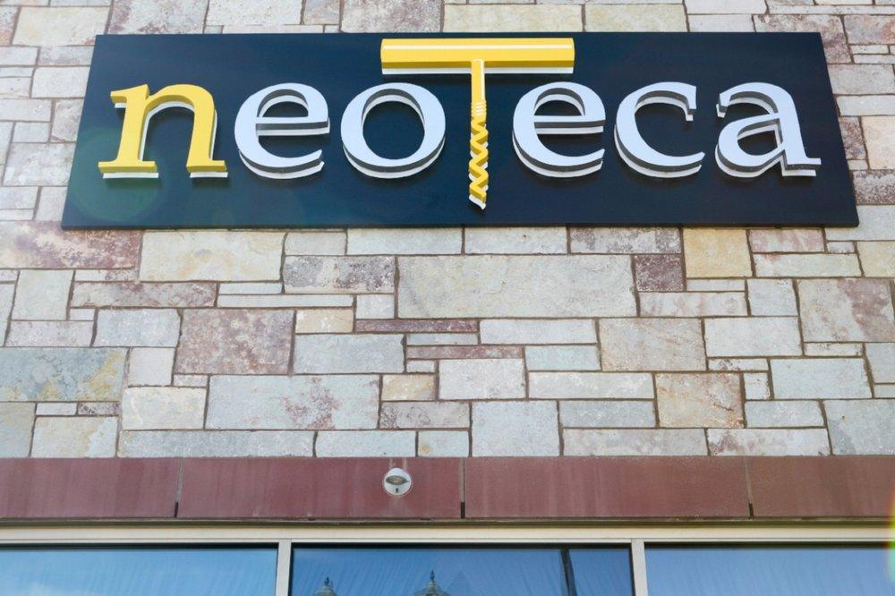 Neoteca