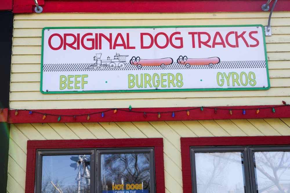 Original Dog Tracks