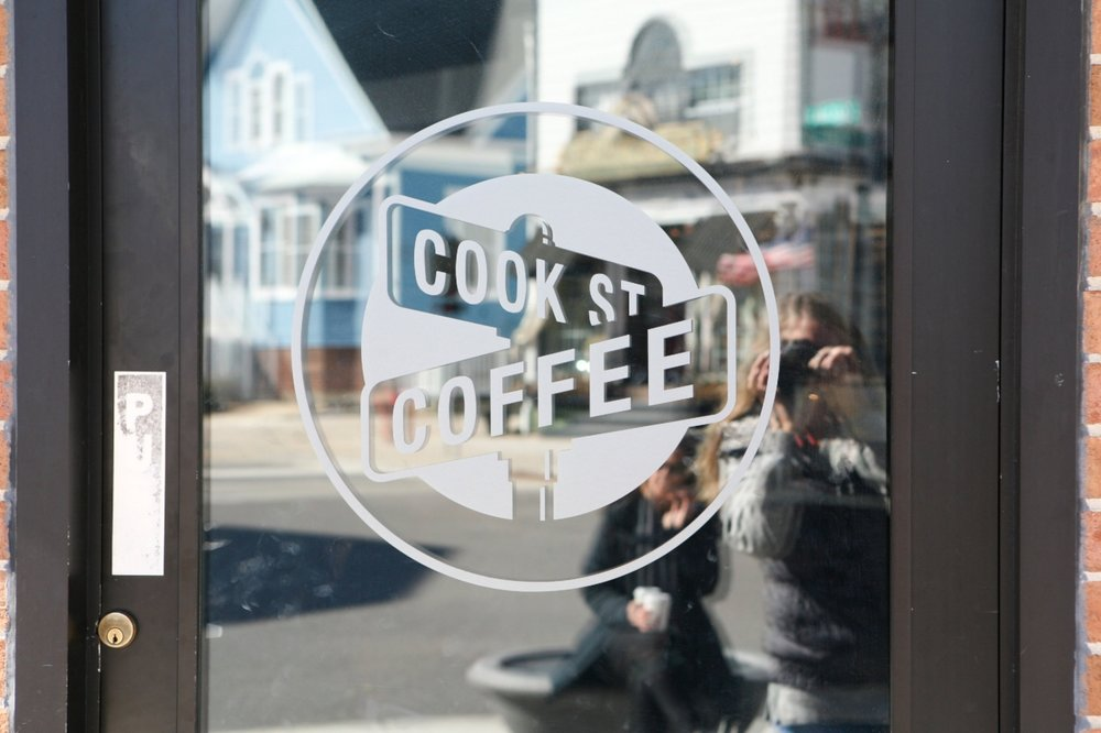 Cook Street Coffee