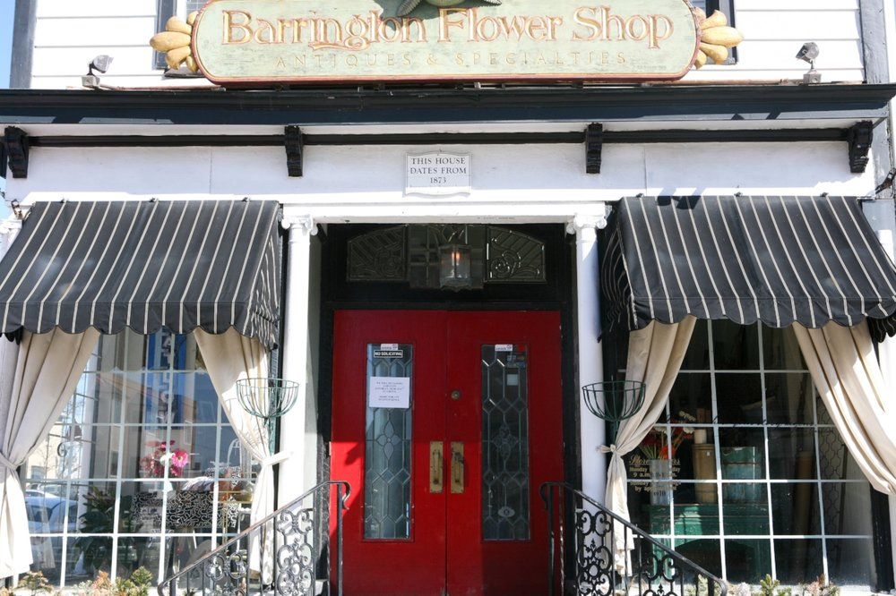 Barrington Flower Shop