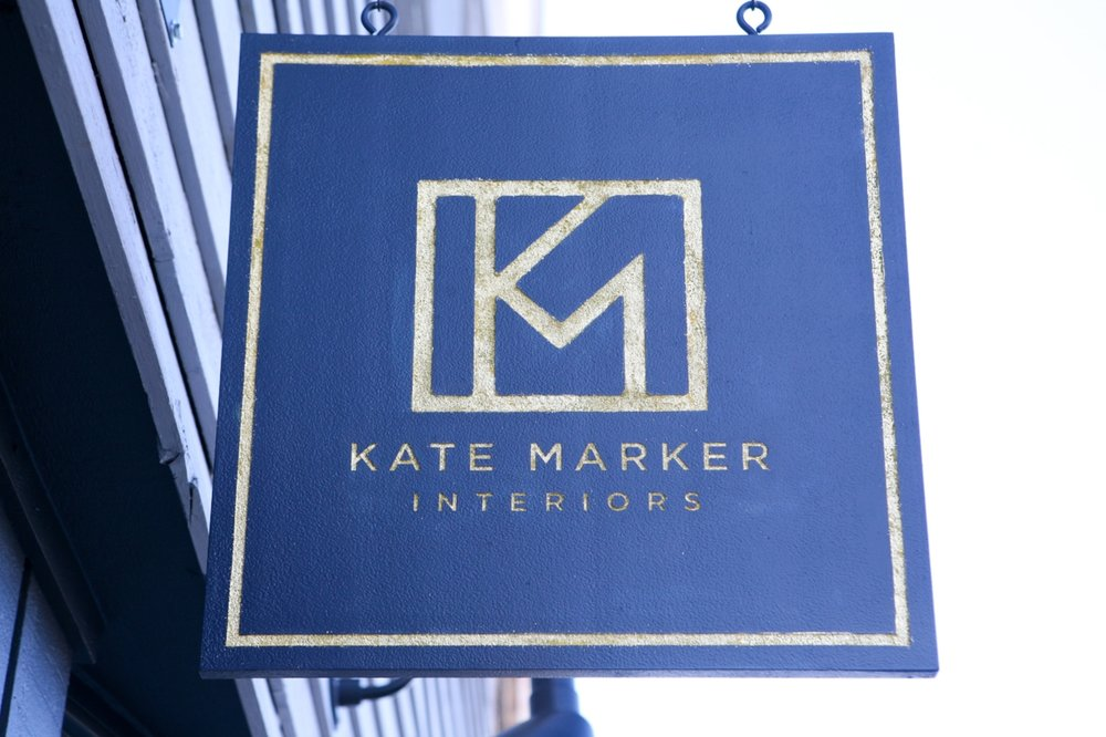 Kate Marker Interiors