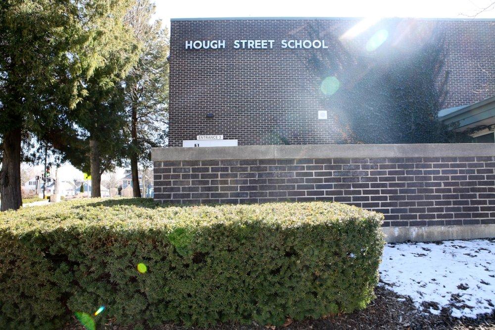 Hough Street Elementary School